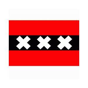 Amsterdamse vlaggen
